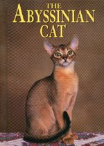 The Abyssinian Cat-Joanne Mattern, 2001_2